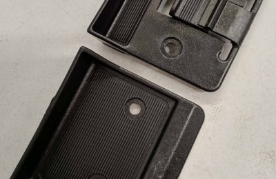 SD2 flyscreen door latches (1995 - 2005)