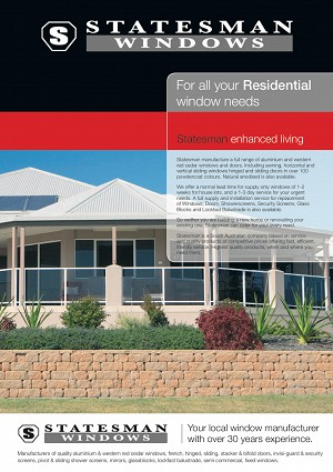 brochures statesman windows adelaide