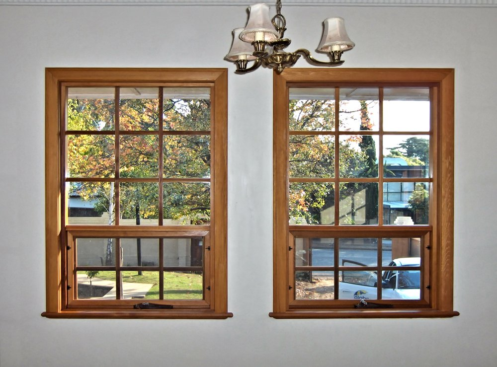 Western Red Cedar Windows Statesman Windows Adelaide