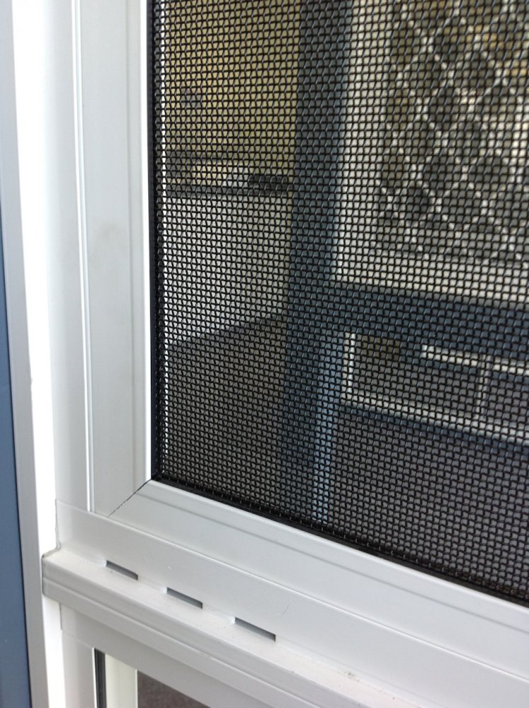 Security & Fly Screens - Statesman Windows Adelaide