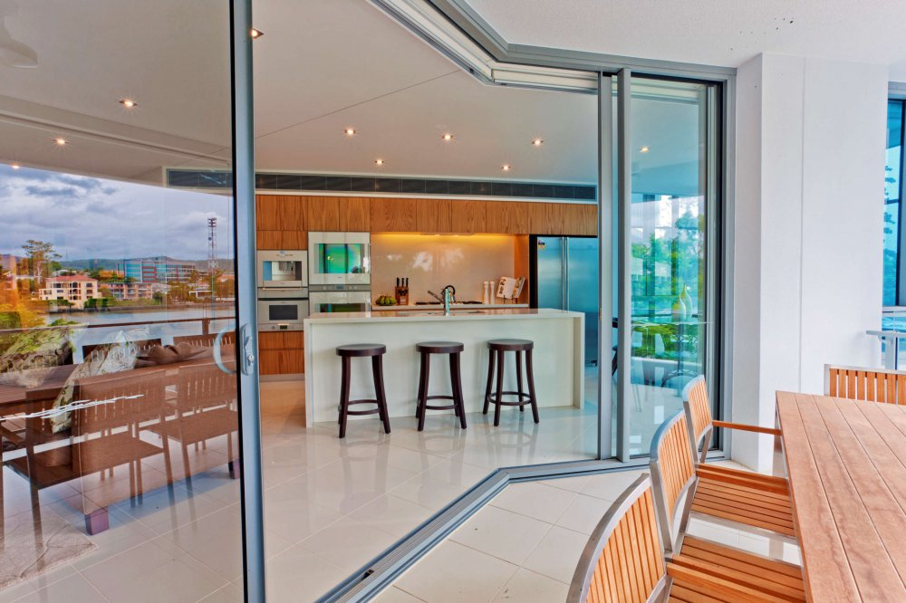 Aluminium Sliding Doors Statesman Windows Adelaide
