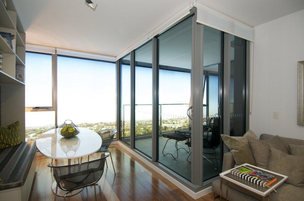Aluminium Sliding Doors Statesman Windows Adelaide