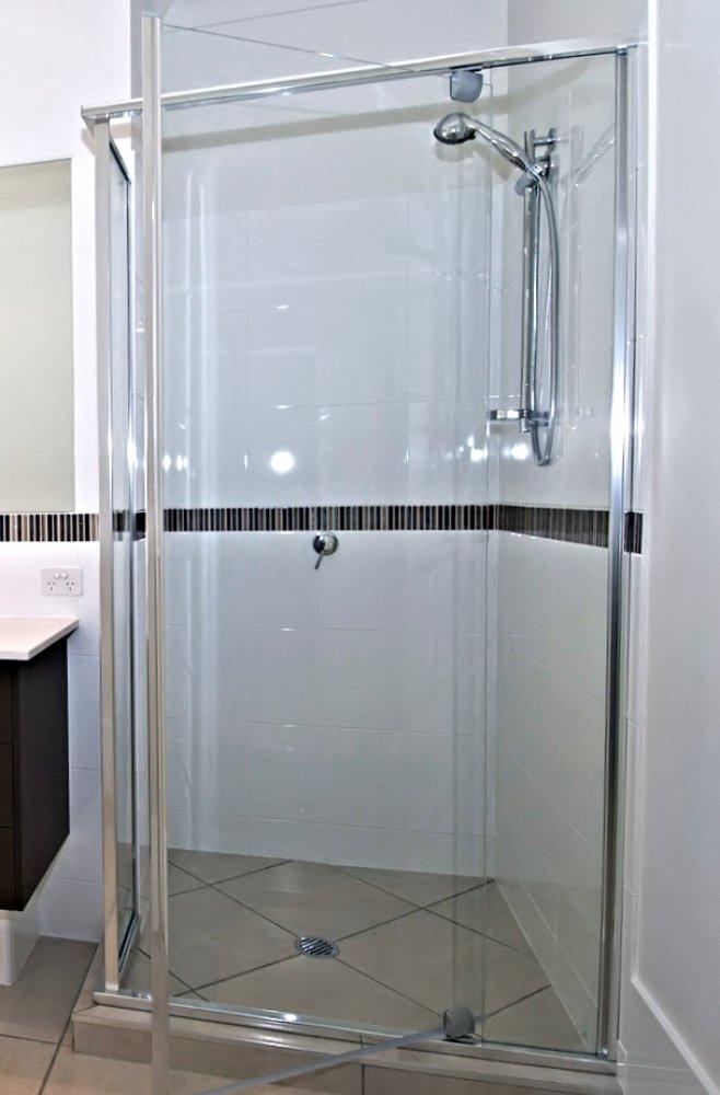 Shower Screens Amp Mirrors Statesman Windows Adelaide
