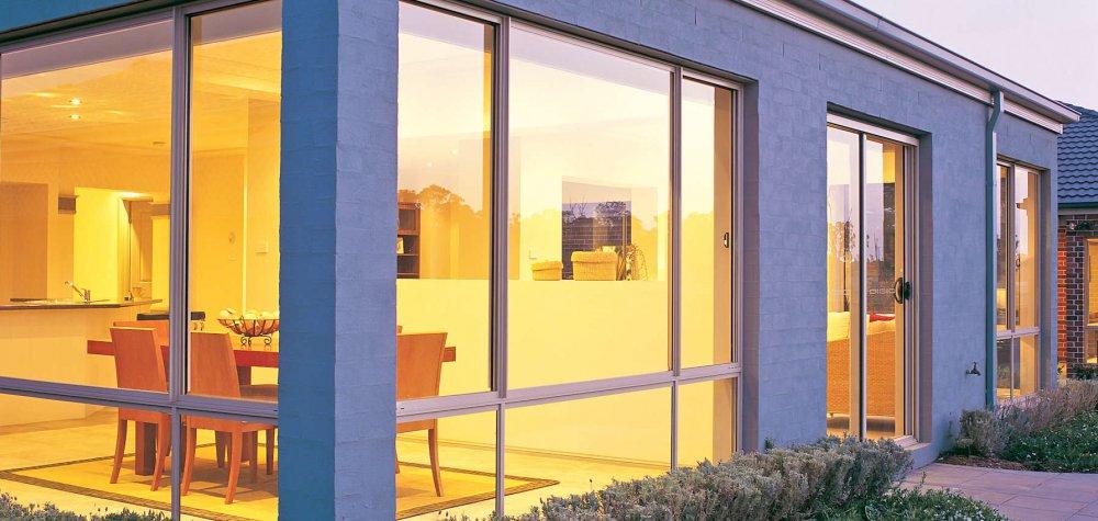 Aluminium Sliding Windows Adelaide Statesman Windows